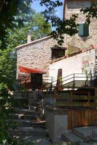 Habitations demeures des 2 souces - Le Mas